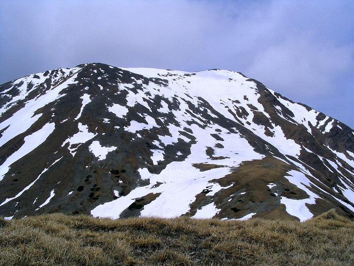 Foto: Andreas Koller / Wandertour / Aus dem Ingeringtal auf den Hochreichhart (2416 m) / 19.05.2008 23:49:28