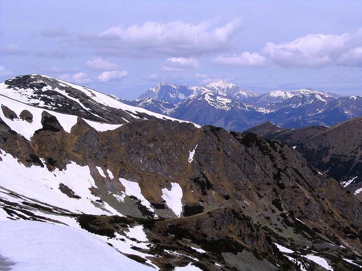 Foto: Andreas Koller / Wander Tour / Aus dem Ingeringtal auf den Hochreichhart (2416 m) / 19.05.2008 23:49:36