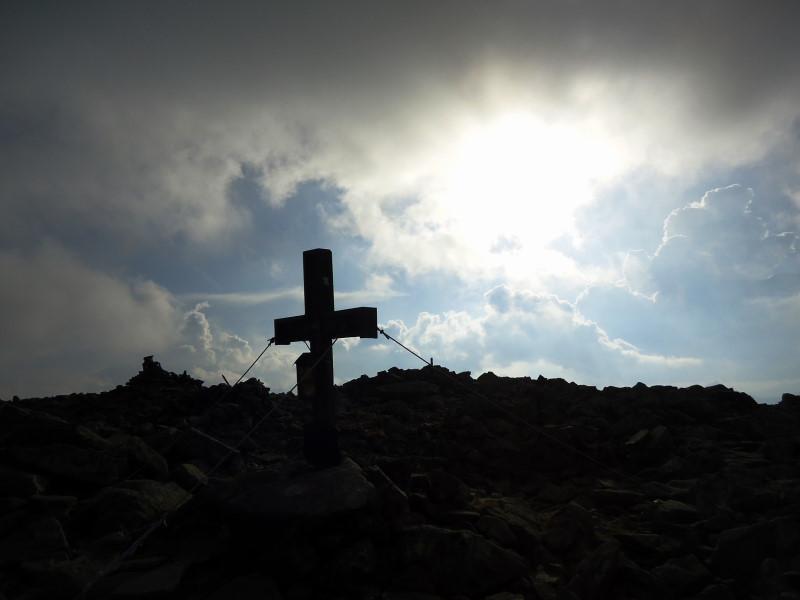 Foto: Günter Siegl / Wandertour / Aus dem Ingeringtal auf den Hochreichhart (2416 m) / Hochreichart / 30.09.2016 18:38:07