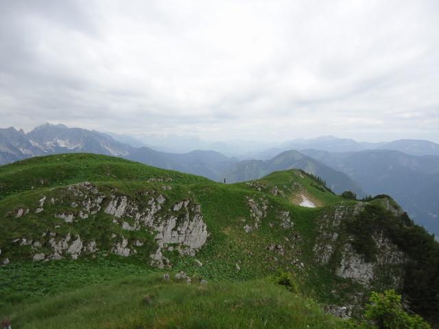 Foto: Günter Siegl / Wander Tour / Großes Maiereck - Rundwanderung / 01.07.2012 12:50:57