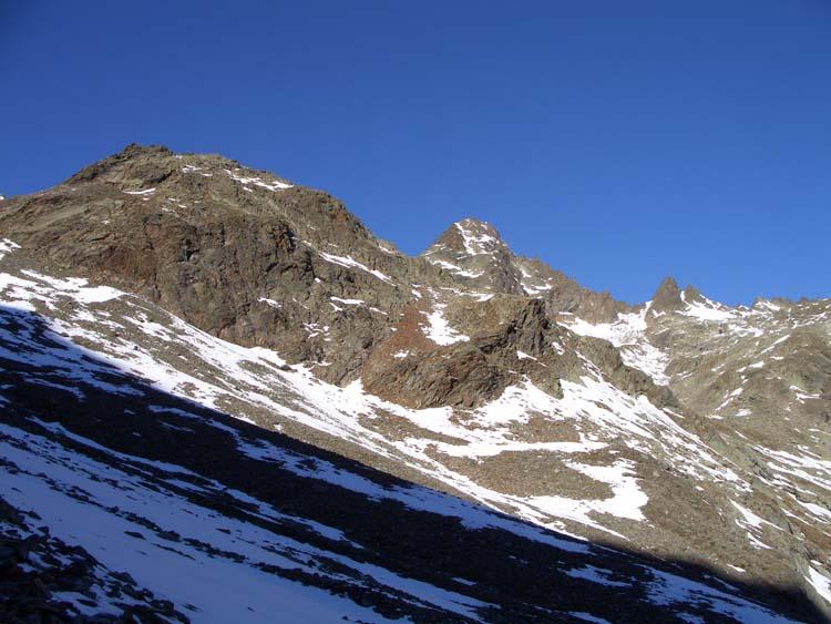 Foto: vince 51 / Wander Tour / Kühtai - Speicher Finstertal - Sulzkogel / 10.07.2009 19:09:47