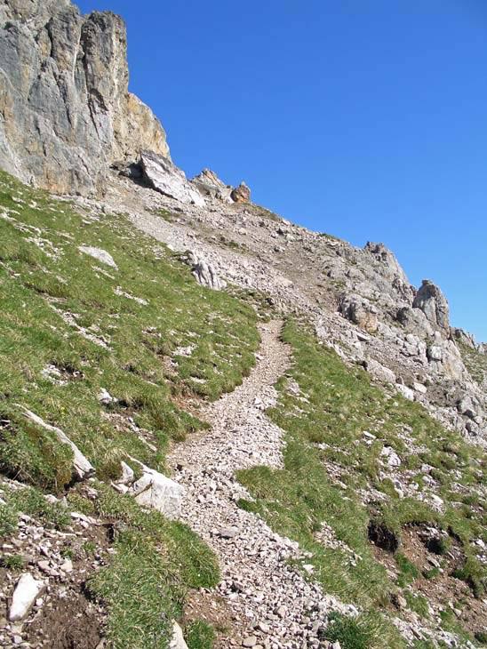 Foto: vince 51 / Wander Tour / Über die Latschenhütte auf die Vordere Platteinspitze / 31.07.2009 23:24:02