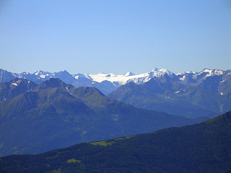 Foto: vince 51 / Wander Tour / Über die Latschenhütte auf die Vordere Platteinspitze / Der Gepatschferner / 31.07.2009 23:18:54