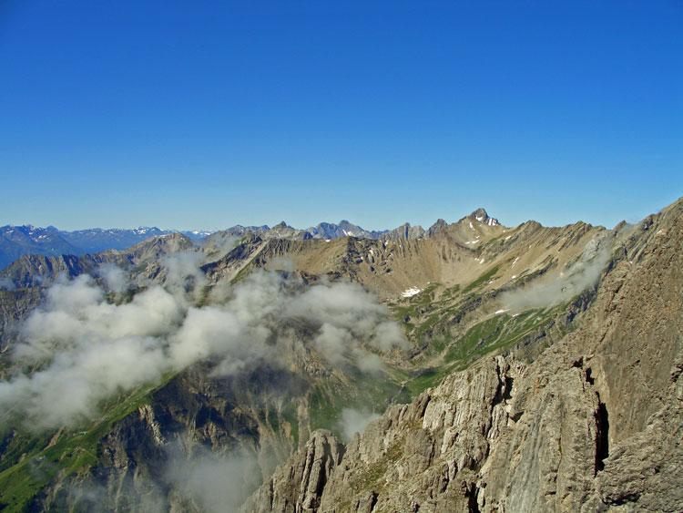 Foto: vince 51 / Wander Tour / Über die Latschenhütte auf die Vordere Platteinspitze / 31.07.2009 23:18:25