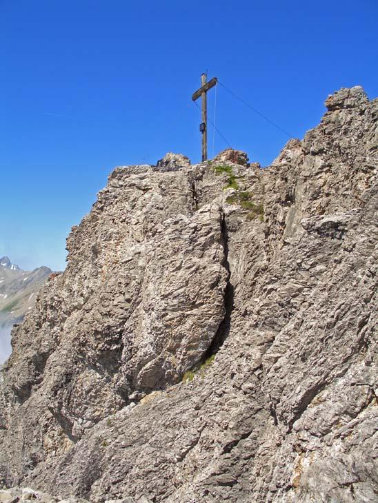Foto: vince 51 / Wander Tour / Über die Latschenhütte auf die Vordere Platteinspitze / 31.07.2009 23:21:33