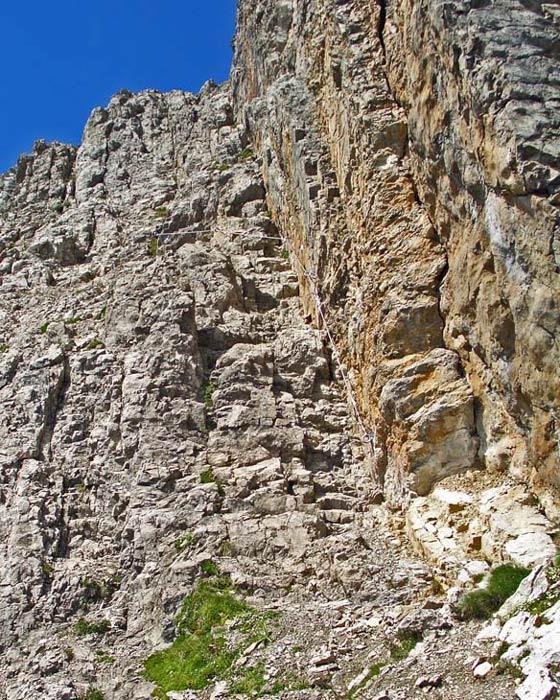 Foto: vince 51 / Wander Tour / Über die Latschenhütte auf die Vordere Platteinspitze / 31.07.2009 23:23:43