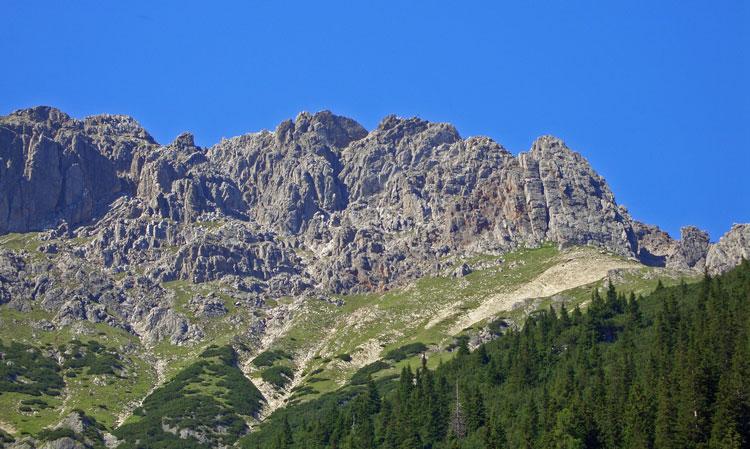 Foto: vince 51 / Wander Tour / Über die Latschenhütte auf die Vordere Platteinspitze / vordere Platteinspitze / 31.07.2009 23:46:51
