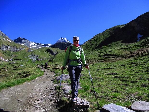 Foto: Andreas Koller / Wander Tour / Großglockner-Überschreitung von Kärnten nach Osttirol als Tagestour (3798 m) / 30.06.2017 23:11:38