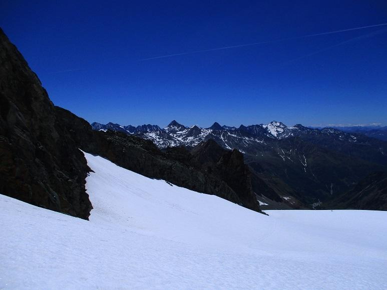 Foto: Andreas Koller / Wander Tour / Großglockner-Überschreitung von Kärnten nach Osttirol als Tagestour (3798 m) / 30.06.2017 23:10:19