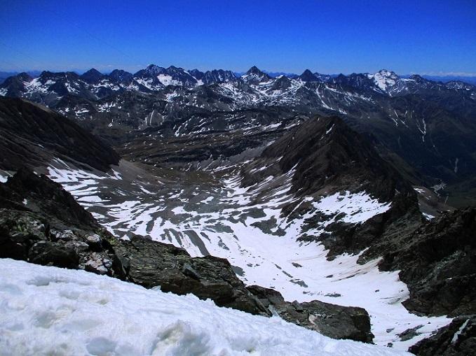Foto: Andreas Koller / Wander Tour / Großglockner-Überschreitung von Kärnten nach Osttirol als Tagestour (3798 m) / 30.06.2017 23:10:03