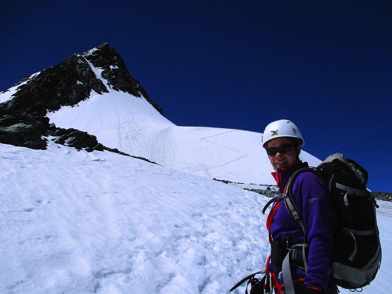 Foto: Andreas Koller / Wander Tour / Großglockner-Überschreitung von Kärnten nach Osttirol als Tagestour (3798 m) / 30.06.2017 23:09:19