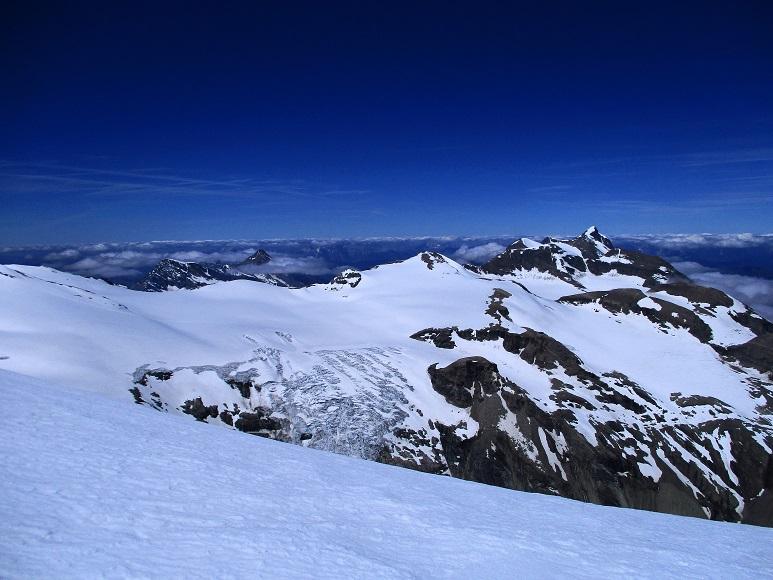 Foto: Andreas Koller / Wander Tour / Großglockner-Überschreitung von Kärnten nach Osttirol als Tagestour (3798 m) / 30.06.2017 23:09:01