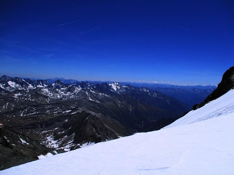 Foto: Andreas Koller / Wander Tour / Großglockner-Überschreitung von Kärnten nach Osttirol als Tagestour (3798 m) / 30.06.2017 23:08:32