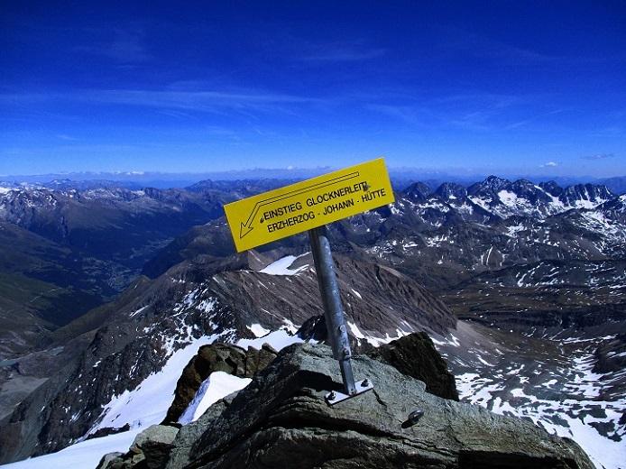 Foto: Andreas Koller / Wander Tour / Großglockner-Überschreitung von Kärnten nach Osttirol als Tagestour (3798 m) / 30.06.2017 23:08:24