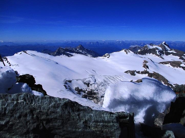 Foto: Andreas Koller / Wander Tour / Großglockner-Überschreitung von Kärnten nach Osttirol als Tagestour (3798 m) / 30.06.2017 23:06:33