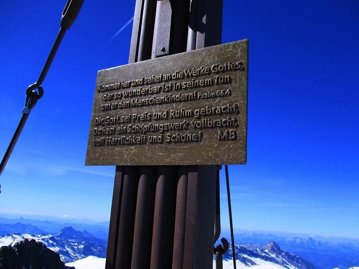 Foto: Andreas Koller / Wander Tour / Großglockner-Überschreitung von Kärnten nach Osttirol als Tagestour (3798 m) / 30.06.2017 23:06:26