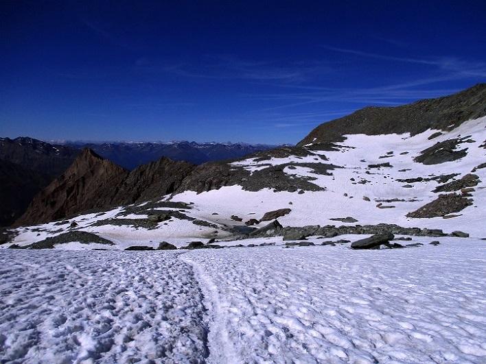 Foto: Andreas Koller / Wander Tour / Großglockner-Überschreitung von Kärnten nach Osttirol als Tagestour (3798 m) / 30.06.2017 23:05:06