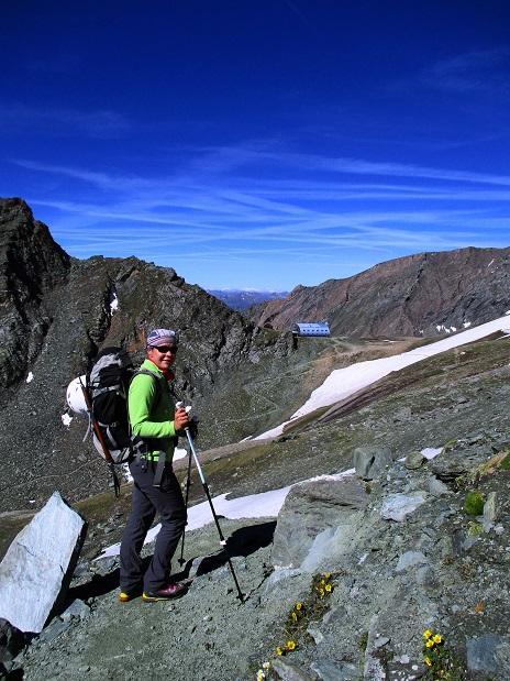 Foto: Andreas Koller / Wander Tour / Großglockner-Überschreitung von Kärnten nach Osttirol als Tagestour (3798 m) / 30.06.2017 23:04:46