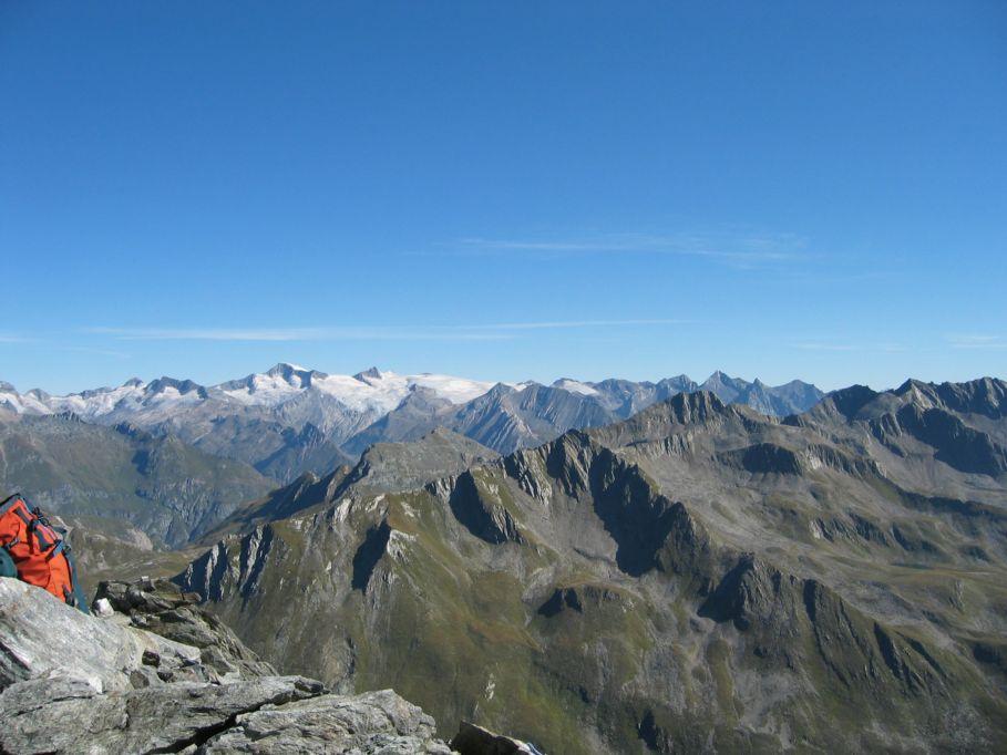 Foto: Gernot Huber / Wandertour / Aus dem Defereggental auf die Seespitze (3021m) / 06.03.2010 13:42:12