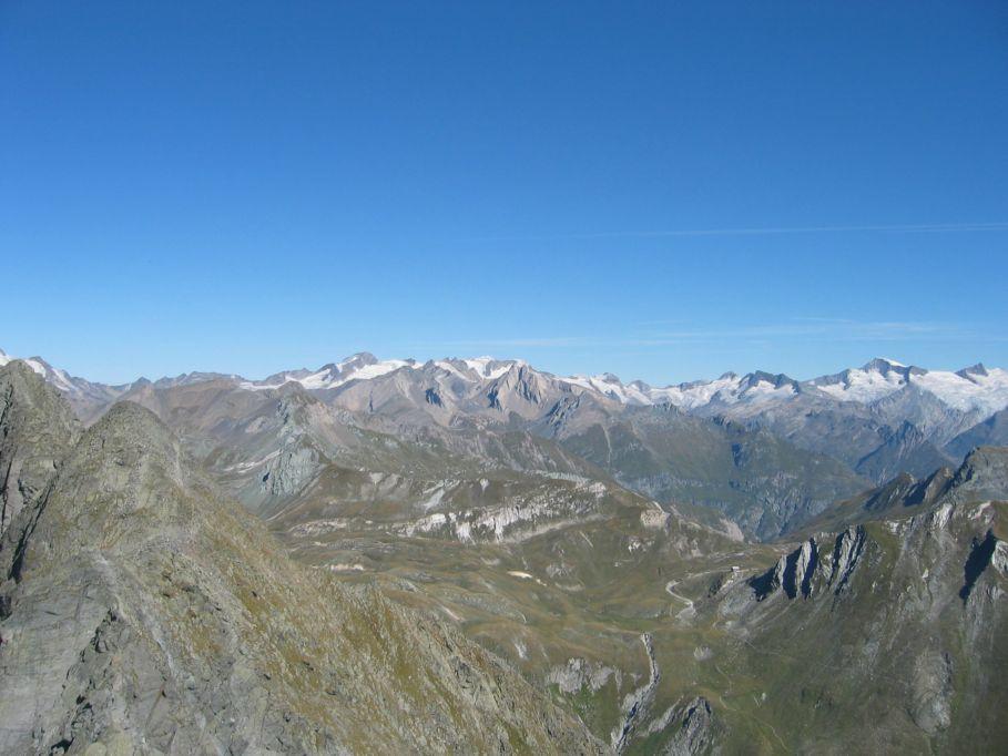 Foto: Gernot Huber / Wander Tour / Aus dem Defereggental auf die Seespitze (3021m) / 06.03.2010 13:43:27