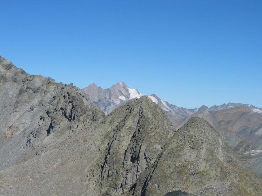 Foto: Gernot Huber / Wander Tour / Aus dem Defereggental auf die Seespitze (3021m) / 06.03.2010 13:43:36