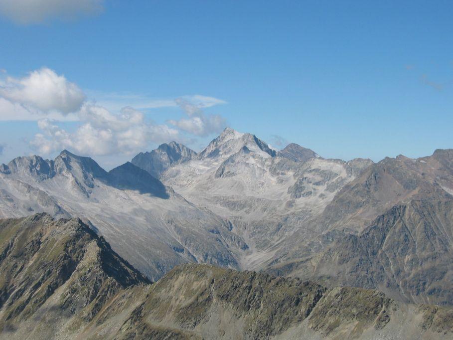 Foto: Gernot Huber / Wandertour / Aus dem Defereggental auf die Seespitze (3021m) / 06.03.2010 13:43:45
