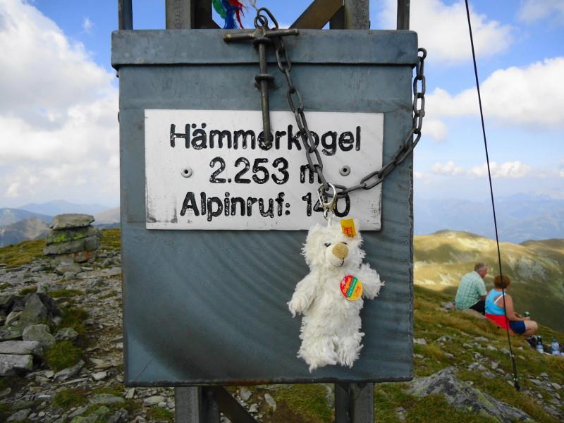 Foto: Günter Siegl / Wander Tour / Aus dem Feistritzgraben zum Seckauer Zinken / 30.09.2016 17:43:27