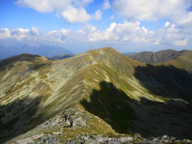 Foto: Günter Siegl / Wander Tour / Aus dem Feistritzgraben zum Seckauer Zinken / Hämmerkogel / 30.09.2016 17:40:18