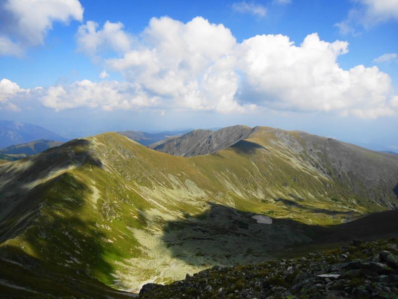 Foto: Günter Siegl / Wander Tour / Aus dem Feistritzgraben zum Seckauer Zinken / Hämmerkogel und Schwaigerhöhe / 30.09.2016 17:39:46