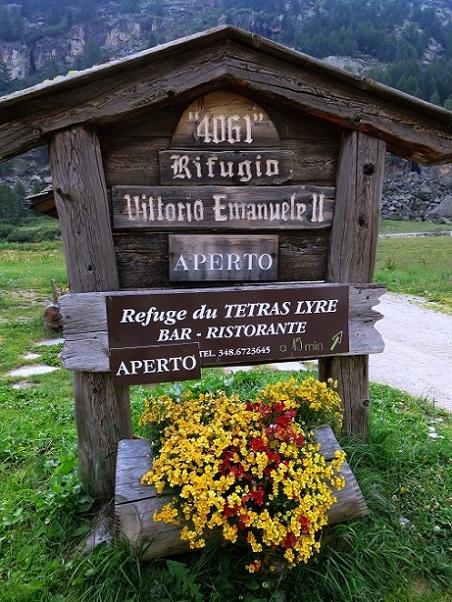 Foto: Andreas Koller / Wander Tour / Gran Paradiso - König der Grajischen Alpen (4061m) / 19.05.2018 12:52:45