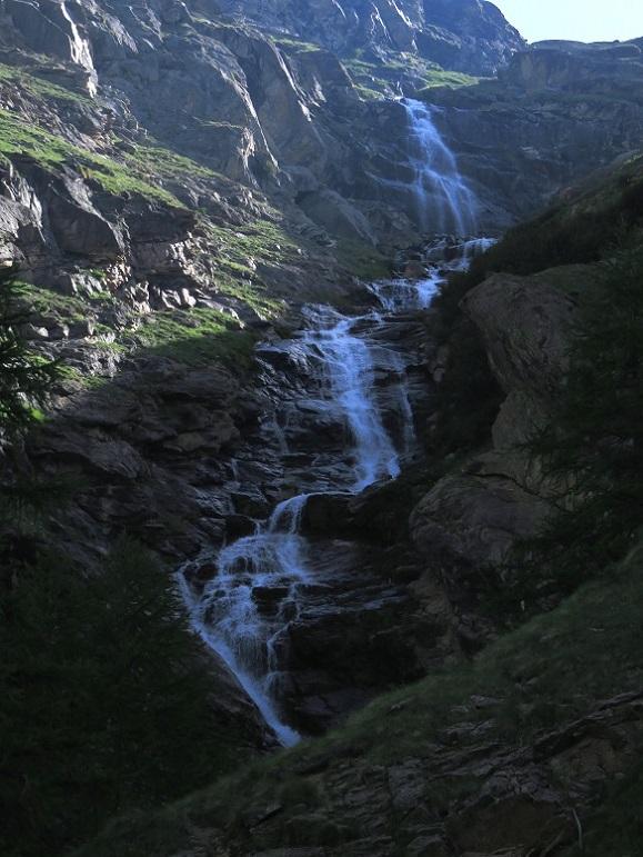 Foto: Andreas Koller / Wander Tour / Gran Paradiso - König der Grajischen Alpen (4061m) / 19.05.2018 12:52:37