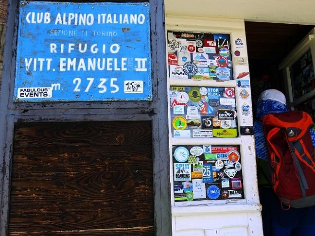 Foto: Andreas Koller / Wander Tour / Gran Paradiso - König der Grajischen Alpen (4061m) / 19.05.2018 12:52:00