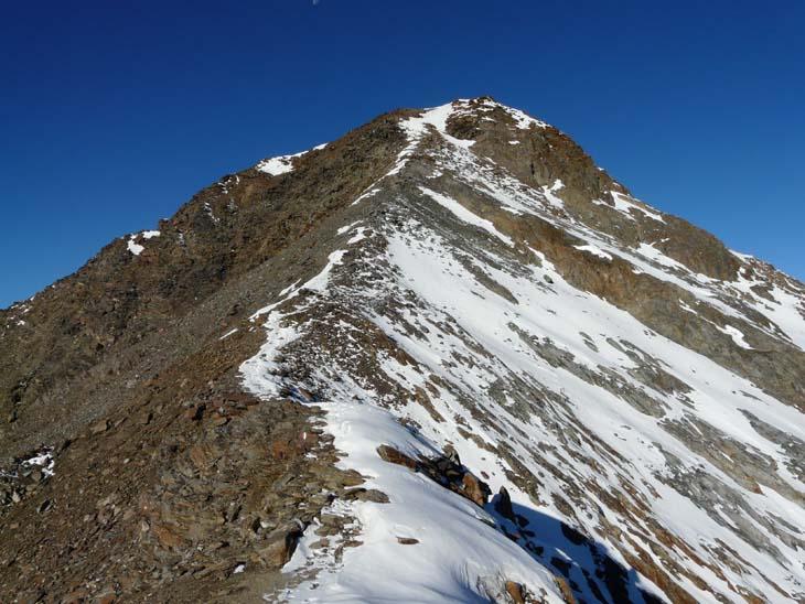 Foto: vince 51 / Wander Tour / Kreuzspitze - auf den höchsten Wanderberg der Ostalpen (3457m) / 17.07.2009 22:30:05