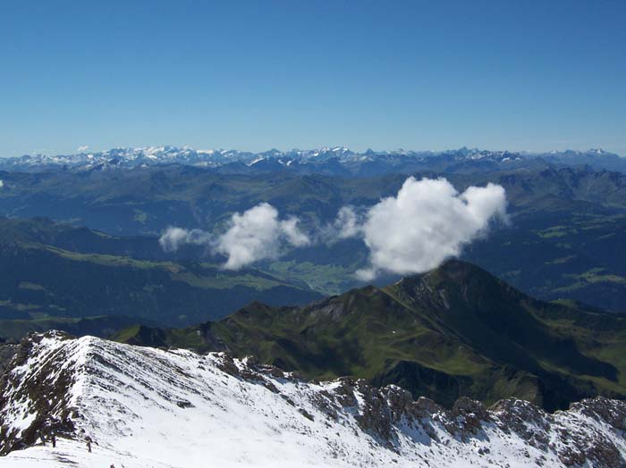 Foto: vince 51 / Wandertour / Douglashütte - Schesaplana, 2965m / Panorama / 17.05.2008 22:50:36