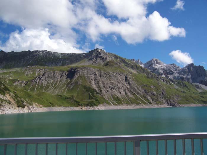 Foto: vince 51 / Wandertour / Douglashütte - Schesaplana, 2965m / 17.05.2008 22:43:10