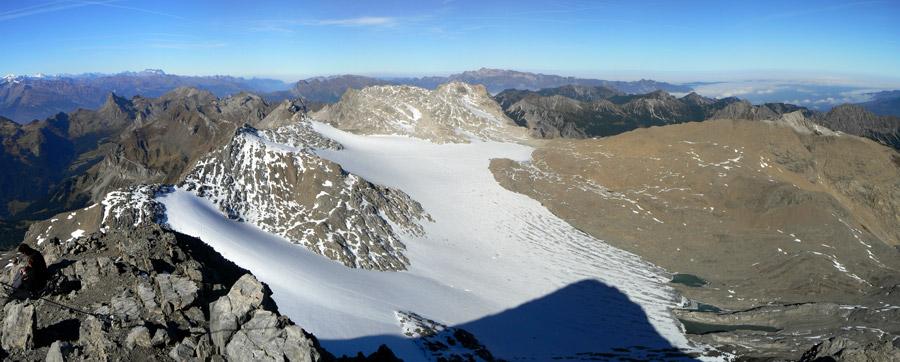 Foto: vince 51 / Wandertour / Douglashütte - Schesaplana, 2965m / Brandner Gletscher / 17.05.2008 22:52:54