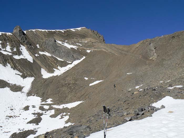 Foto: vince 51 / Wandertour / Douglashütte - Schesaplana, 2965m / 17.05.2008 22:54:31