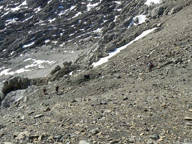 Foto: vince 51 / Wandertour / Douglashütte - Schesaplana, 2965m / 17.05.2008 22:54:41