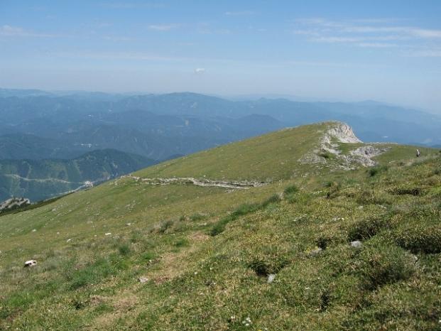 Foto: bestfriend / Wander Tour / Über den Fadensteig zum Klosterwappen (Rundwanderung) / 21.07.2008 16:54:37