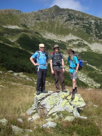 Foto: Wolfgang Dröthandl / Wander Tour / Wildseeloder und Henne / Seenieder mit Wildseeloder / 17.08.2015 15:10:02