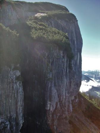 Foto: Wolfgang Dröthandl / Wander Tour / Von der Waidringer Steinplatte auf das Fellhorn / Waidringer Steinplatte / 23.08.2016 13:11:12