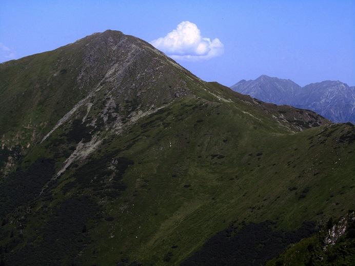 Foto: Andreas Koller / Wandertour / Von der Planneralm auf den Hochrettelstein (2220m) / Hochrettelstein / 23.09.2018 17:48:03