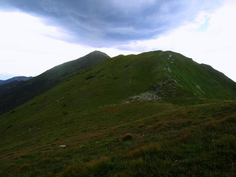 Foto: Andreas Koller / Wandertour / Von der Planneralm auf den Hochrettelstein (2220m) / 23.09.2018 17:48:28