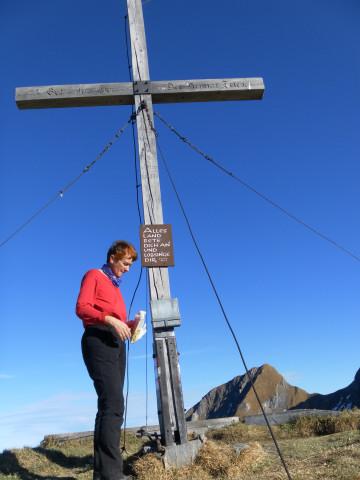 Foto: Wolfgang Lauschensky / Wander Tour / Rauris-Grubereck / Grubereck / 29.11.2011 22:52:35