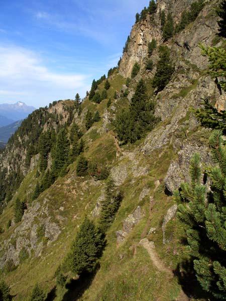 Foto: vince 51 / Wander Tour / Über den Hochzeiger auf den Wildgrat (2971m) / Goaßsteig / 08.05.2008 23:59:24