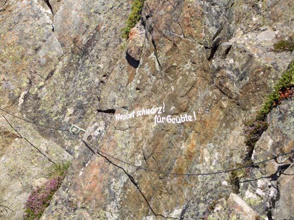 Foto: vince 51 / Wander Tour / Über den Hochzeiger auf den Wildgrat (2971m) / Goaßsteig / 08.05.2008 23:58:41