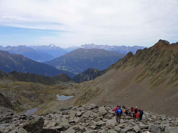 Foto: vince 51 / Wander Tour / Über den Hochzeiger auf den Wildgrat (2971m) / 08.05.2008 23:58:04