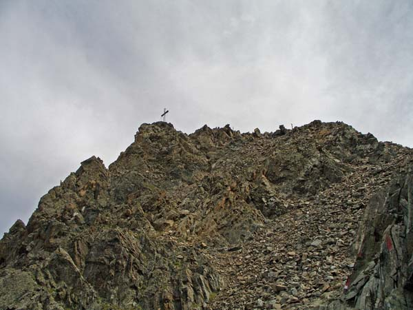 Foto: vince 51 / Wander Tour / Über den Hochzeiger auf den Wildgrat (2971m) / 08.05.2008 23:56:20
