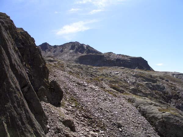 Foto: vince 51 / Wander Tour / Über den Hochzeiger auf den Wildgrat (2971m) / Hoher Gemeindekopf / 08.05.2008 23:48:40