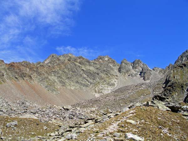 Foto: vince 51 / Wander Tour / Über den Hochzeiger auf den Wildgrat (2971m) / Wildgrat / 08.05.2008 23:47:48
